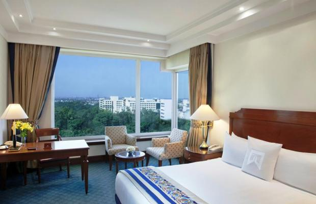фото отеля Sheraton New Delhi изображение №5