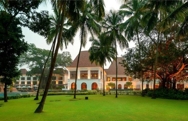 фотографии Grand Hyatt Goa изображение №32