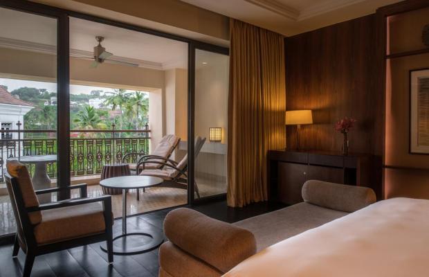 фотографии отеля Grand Hyatt Goa изображение №11