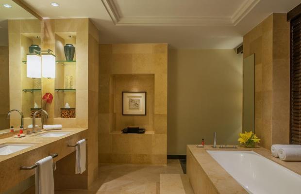 фотографии отеля Grand Hyatt Goa изображение №3