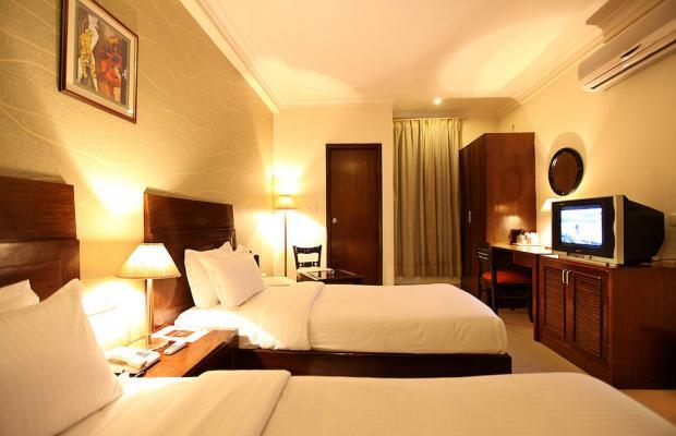 фото отеля The Class - A Unit of Lohia Group of Hotels изображение №21