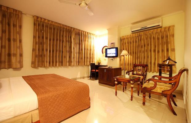 фотографии The Class - A Unit of Lohia Group of Hotels изображение №12