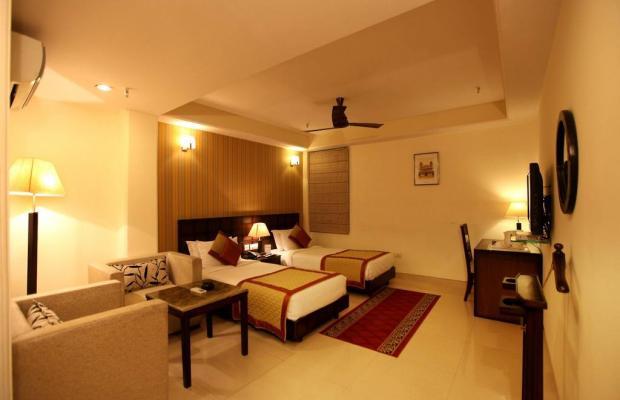 фото The Class - A Unit of Lohia Group of Hotels изображение №2