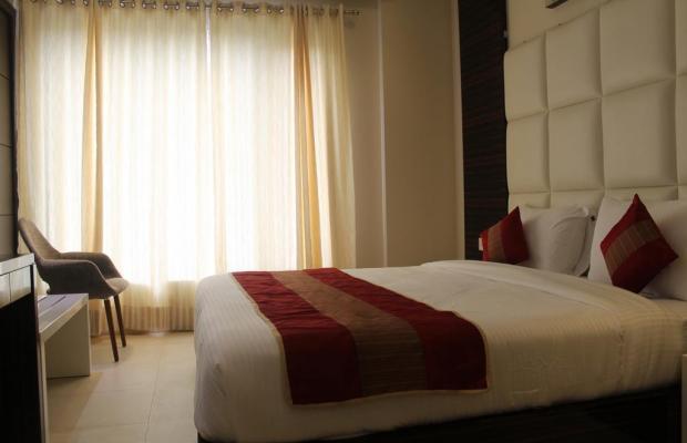 фото Hotel Gulnar изображение №22