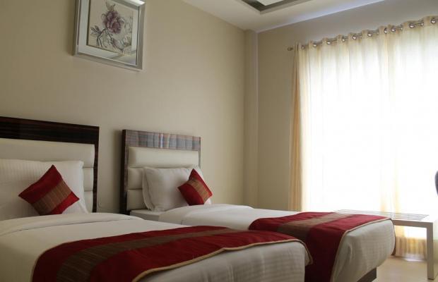 фотографии отеля Hotel Gulnar изображение №19