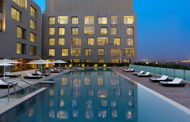 фото Holiday Inn New Delhi International Airport изображение №18
