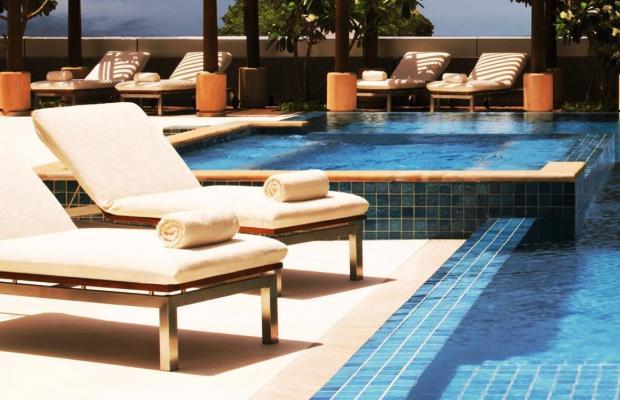 фотографии отеля Four Seasons Hotel Mumbai изображение №35
