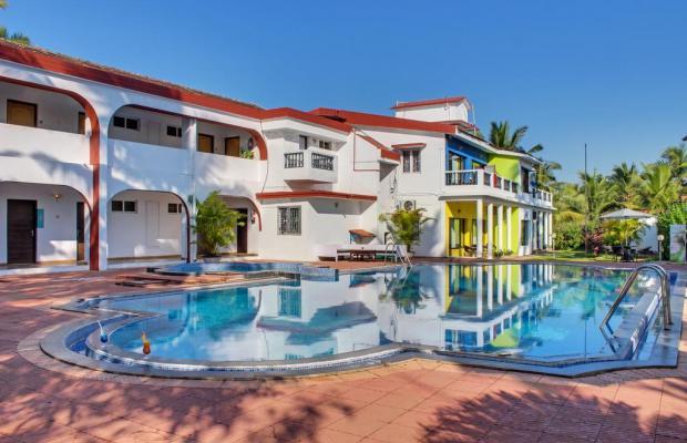 фото отеля Longuinhos Beach Resort изображение №1