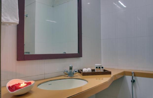 фото отеля Longuinhos Beach Resort изображение №13