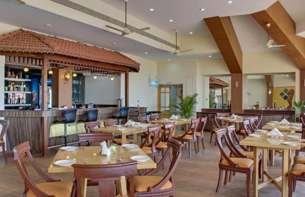 фотографии отеля Longuinhos Beach Resort изображение №11