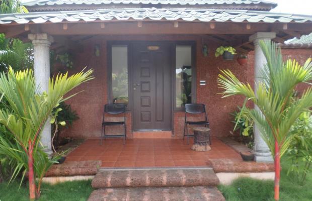 фото Sanskruti Quality Resort изображение №14