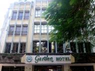 Treebo Garden (ex. Garden Hotel), 3*