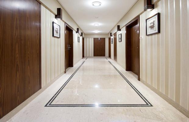 фото отеля Grand Residency Hotel & Serviced Apartments изображение №13