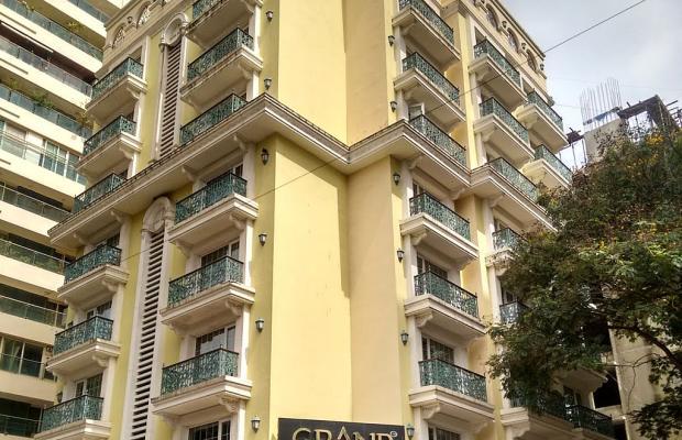 фото Grand Residency Hotel & Serviced Apartments изображение №2
