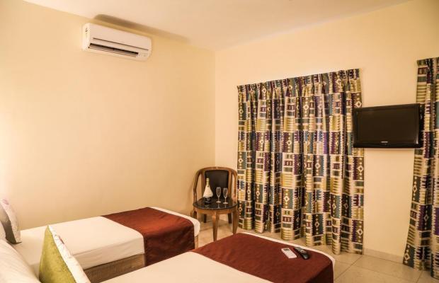фото Nanu Resorts изображение №18