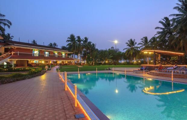 фото отеля Nanu Resorts изображение №1