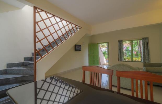 фото Nanu Resorts изображение №6