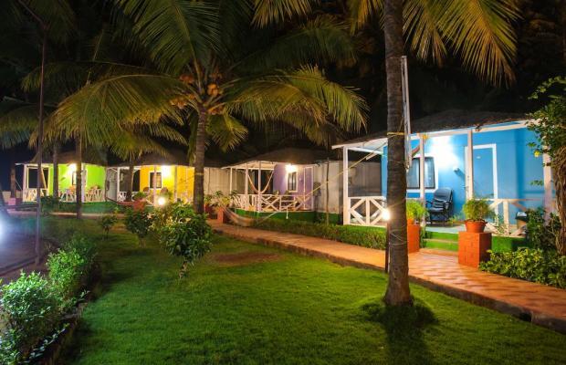 фото Palolem Beach Resort изображение №42