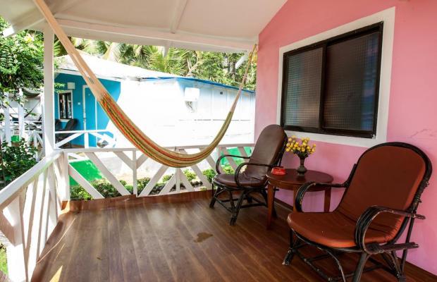 фото Palolem Beach Resort изображение №38