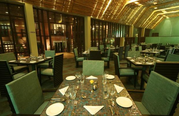 фото отеля The Golden Crown Colva (ex. The Golden Palms Colva; Pearls Oceanique; Oceanic Resort) изображение №29