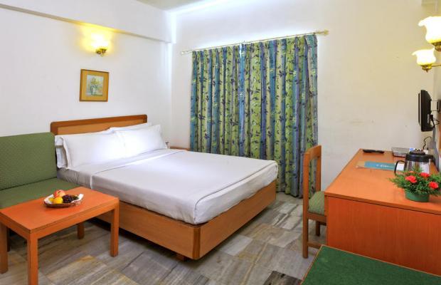 фотографии отеля Abad Metro Hotel Cochin изображение №23