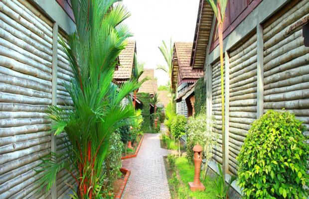 фотографии отеля Abad Whispering Palm изображение №11