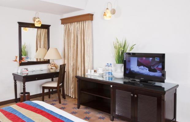фотографии отеля Radisson Blu Resort Goa Cavelossim Beach изображение №31