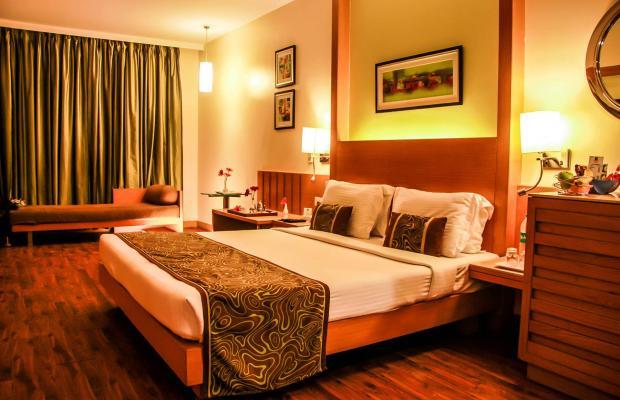 фотографии отеля Comfort Inn Heritage изображение №43