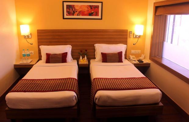 фотографии отеля Comfort Inn Heritage изображение №3