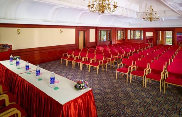 фотографии отеля KTDC Tea County Munnar изображение №35