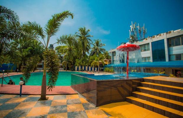 фото отеля Silver Sands Beach Resort изображение №17