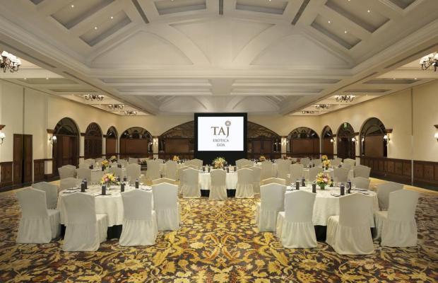 фото отеля Taj Exotica изображение №17