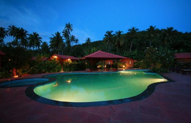 фото отеля The Fern Gardenia Resort изображение №17