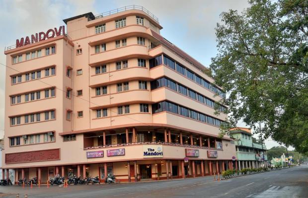 фото отеля Mandovi изображение №1