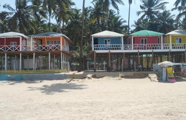 фото Cuba Beach Huts изображение №6