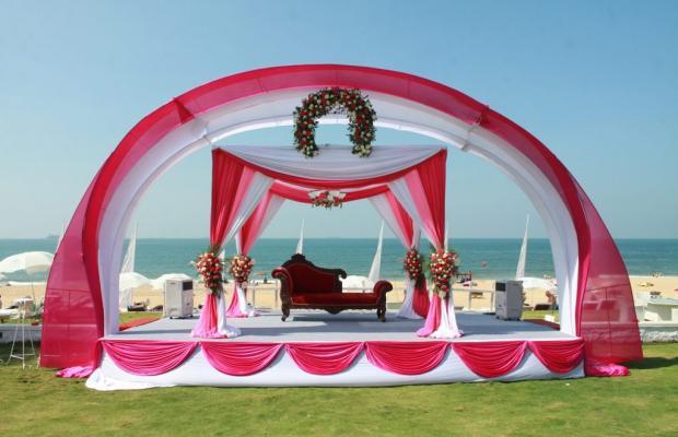 фото отеля Marquis Beach Resort изображение №9