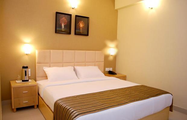фото Sandalwood Hotel & Retreat изображение №2