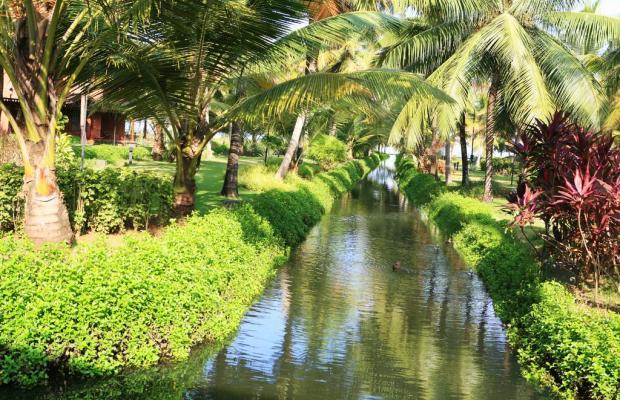 фотографии отеля Lakesong Kumarakom (ex. Eastend Lakesong Resort) изображение №23