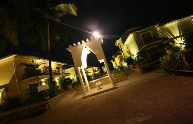 фотографии Acacia Palms Resort изображение №12