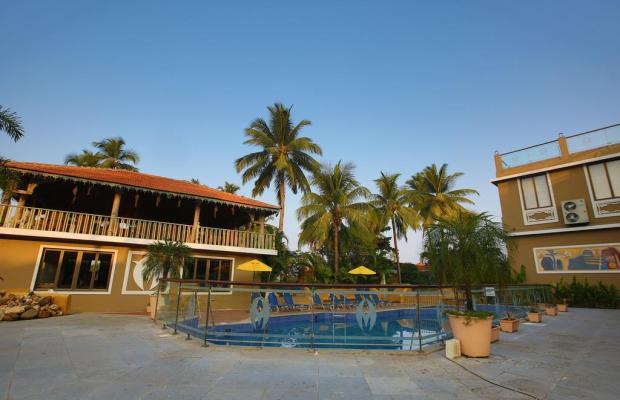 фото Acacia Palms Resort изображение №10