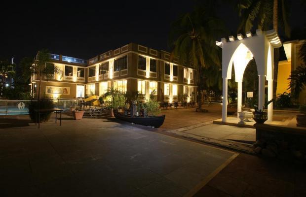фотографии Acacia Palms Resort изображение №8