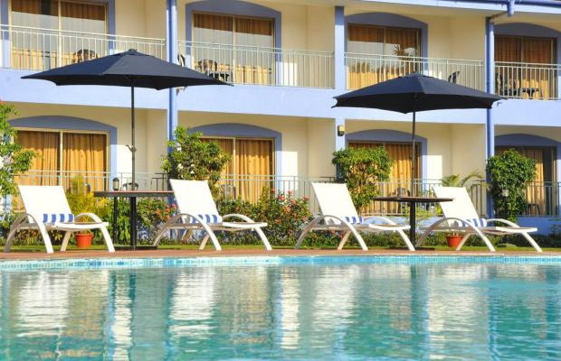 фотографии отеля Baywatch Resort Goa изображение №35