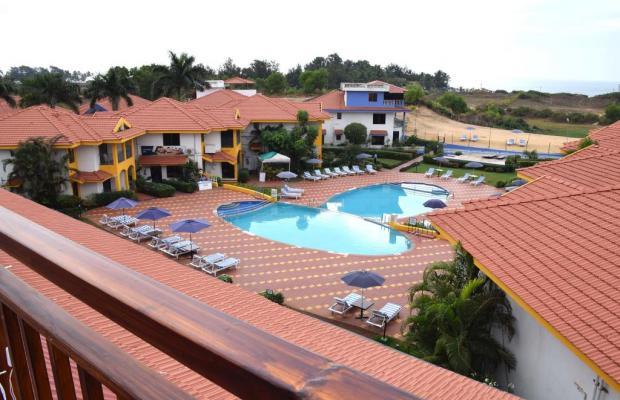 фото Baywatch Resort Goa изображение №30