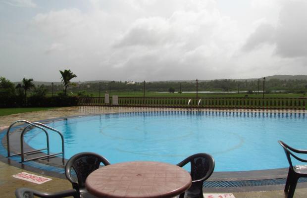 фотографии отеля Nazri Resort изображение №3