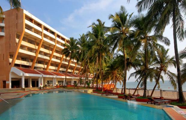 фото отеля Bogmallo Beach Resort изображение №1