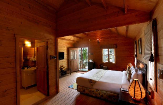 фотографии отеля Bogmallo Beach Resort изображение №11