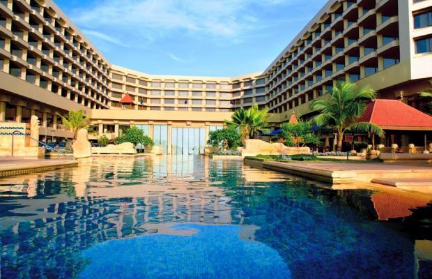 фото отеля JW Marriott Mumbai Juhu изображение №1