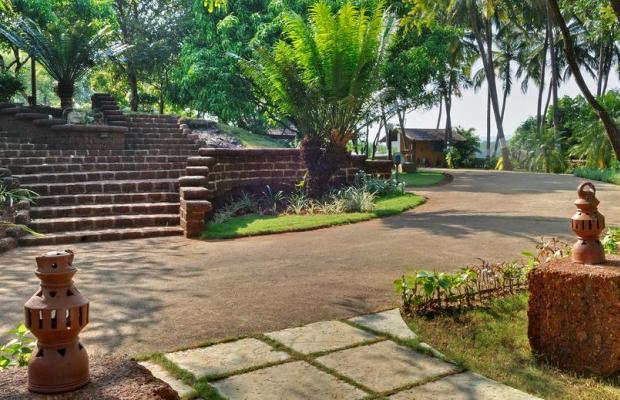 фото отеля Devaaya Ayurveda & Nature Cure Centre изображение №25