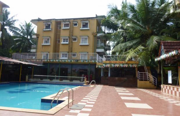 фото отеля Nizmar Beach Resort изображение №1