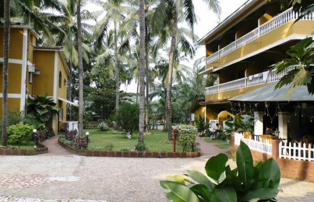 фотографии Palm Resort изображение №4